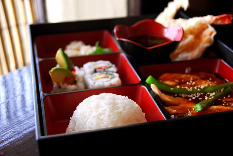 Oriental Meal